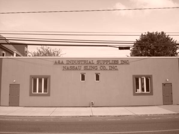 A & A Industrial Supplies Inc